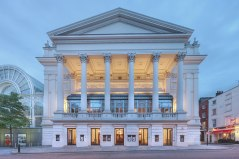Royal Opera London NEW SEASON TICKETS 2014-2015