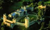 Oxford, Stratford, Cotswolds and Warwick Castle with Free Lunch Pack