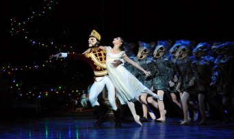 Nutcracker - ENO London