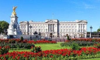 Royal London Tour including Buckingham Palace & Changing of the Guard