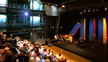 Linbury Studio Theatre