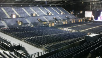 The SSE Arena, Wembley